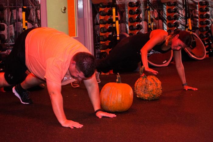 Pumpkin workout_4