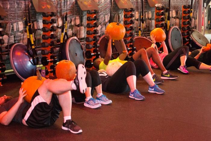 Pumpkin workout_5