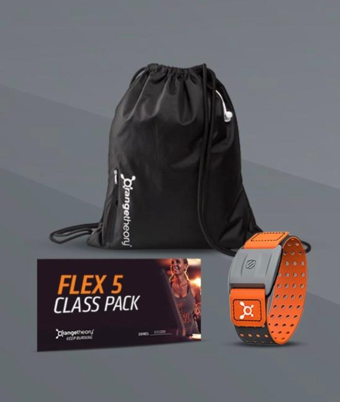 Flex 5 Class Pack
