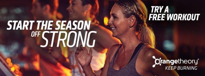 Start the Season Off Strong